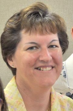 Staff: Sheila McCartan - Coordinator of Micah's Closet